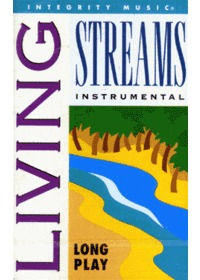 Living Streams (Instrumental) (Tape)