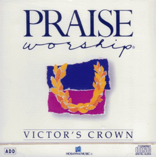 Praise & Worship - Victors Crown (CD)