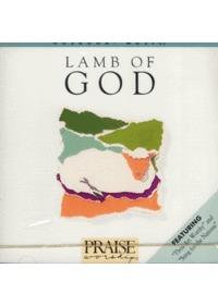 Praise & Worship - Lamb of God (CD)