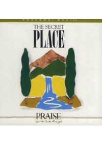 Praise & Worship  - The Secret Place (CD)