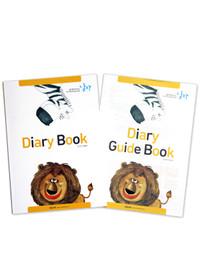날자시리즈 Diary Book (일기쓰기)   부모코칭지도서