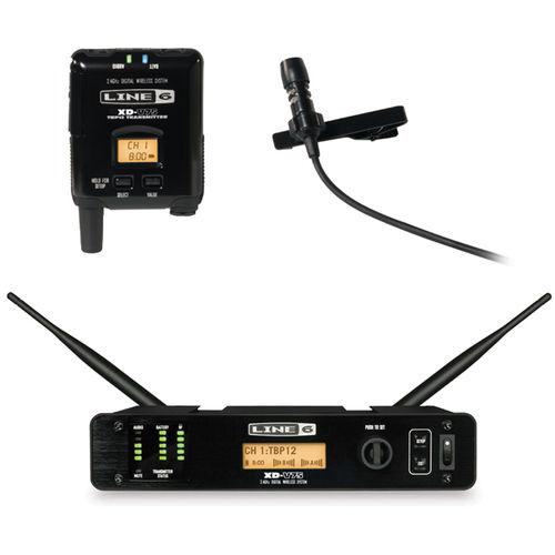 LINE6 XD-V75L 디지털 무선마이크