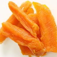 금산 축복의열매 김현 전도사의 반건조 호박고구마 말랭이 (60g*10봉)