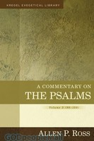 KEL: Commentary on the Psalms, Vol. 3: 90-150 (HB) (Series: Kregel Exegetical Library)