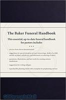 Baker Funeral Handbook (HB)