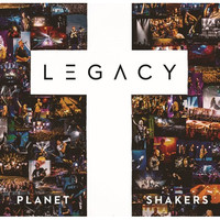 Planetshakers - Legacy [Deluxe Edition] (CD DVD)
