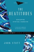 Beatitudes:  Developing Spiritual Character, Revised Ed. (PB)