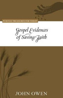 Gospel Evidences of Saving Faith (PB)