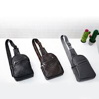 핸드메이드 고급 크로스 백 가방 슬링백 (A-014/K207)