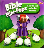 Lost Sheep and Other Stories (HB)