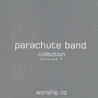 Parachute Band Collection 1 (CD)