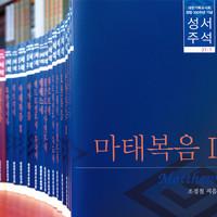 대한기독교서회 창립 100주년 기념 성서주석 신구약 세트 (전56권) - 완간