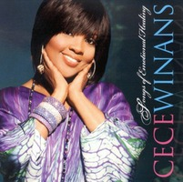 CeCe Winans - Songs of Emotional Healing (CD)