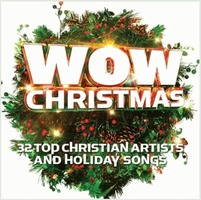 WOW Christmas GREEN(2CD)