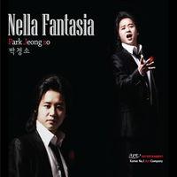 박정소 - Nella Fantasia (2CD)