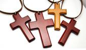 십자가 차걸이 CH58