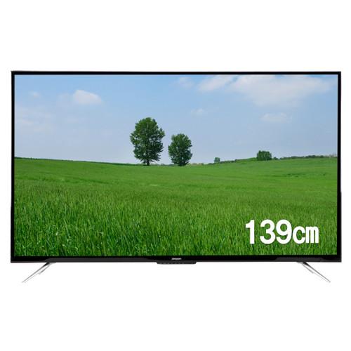 주연전자 55인치 UHD TV JYE-K550U