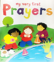 My Very First Prayers (양장본)
