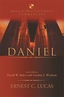 ApOTC 20: Daniel (Hardcover)