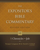 EBC Vol. 04: 1 Chronicles - Job, Rev. Ed. (Hardcover)