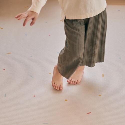 PVC 양면 바닥 매트 - 그림놀이