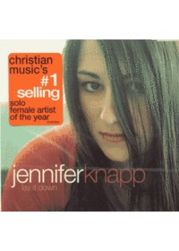 Jennifer Knapp - Lay it Down (CD)