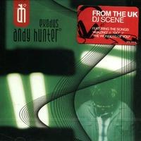 Andy Hunter 엔디 헌터 Exodus (CD)