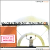 Michael Gungor - Bigger Than My Imagination(CD)