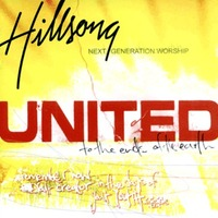 HillsongUnited Live 4 - To The Ends of the Earth (CD)