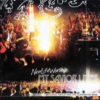 New Life Worship - My Savior Lives (CD)