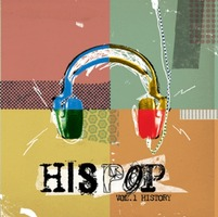 HISPOP 1 - HIStory (CD)