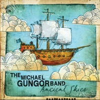 The Michael Gungor Band - Ancient Skies (CD)