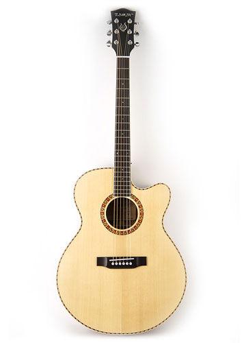 쟈마 HW-2 어쿠스틱 기타
