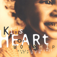 KIDS HEART OF WORSHIP (2CD)