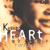 KIDS HEART OF WORSHIP (2CD)