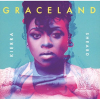 Kierra Sheard - Graceland (CD)