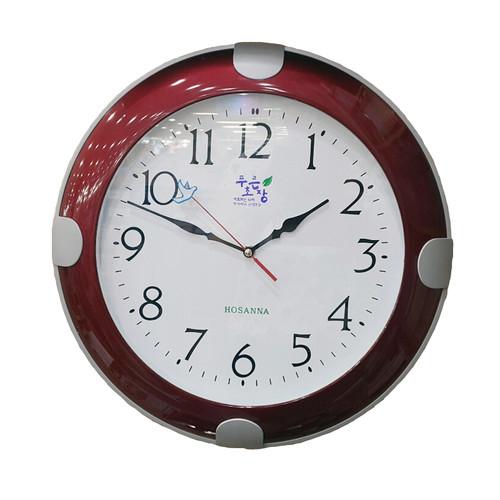 푸른초장시계601