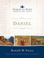 Daniel (Sereis: Teach the Text Commentary) (HB)
