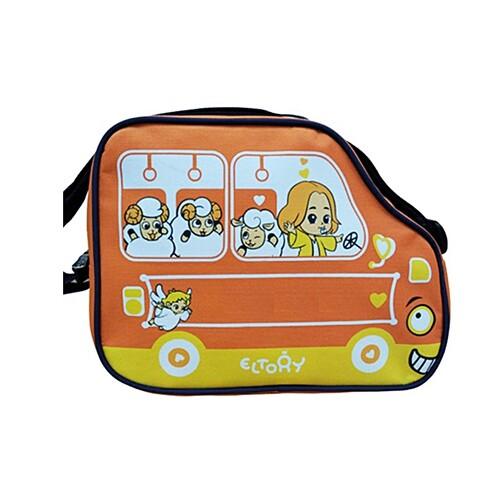 마이제이디8115-New(버스가방-오렌지)
