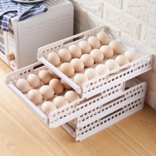 위생적인 달걀 보관 트레이 홀더