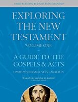 Exploring the New Testament, 3rd Ed., Vol. 1: Gospels and Acts (Paperback)