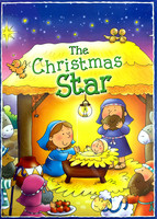 Christmas Star Activity Pack (PB)