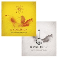 David Crowder Band - A Collision + B Collision Set (2CD)