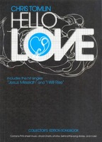 Chris Tomlin - Hello Love (악보)