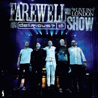 Delirious? - Farewell Show Live in London (Blu-ray)
