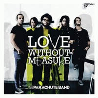 Parachute Band - Love Without Measure (CD)