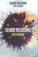 Matt Redman - 10,000 Reasons (악보)