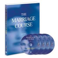 결혼코스 DVD(4장)