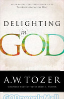 Delighting in God (PB)