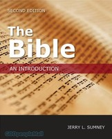 Bible, the, 2d Ed.: An Introduction (PB)